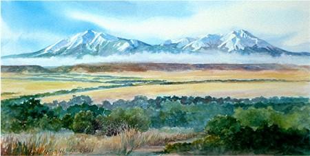 Regal Spanish Peaks - C