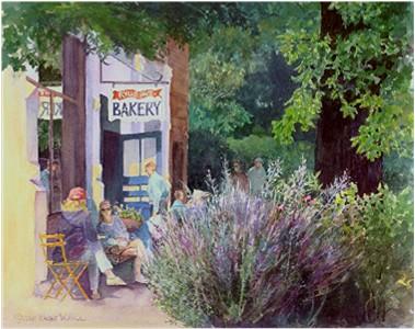 Ryus Ave. Bakery - A