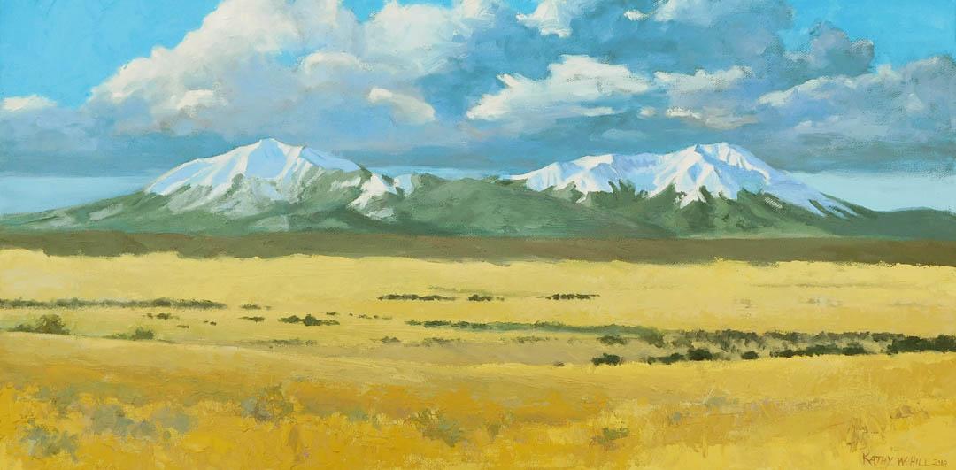 Majesties of Southern Colorado
