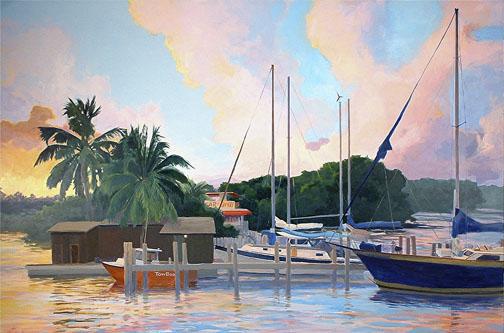 Gilbert's Resort at Key Largo